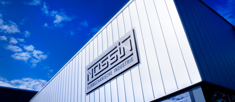 nossin-company-bedrijf